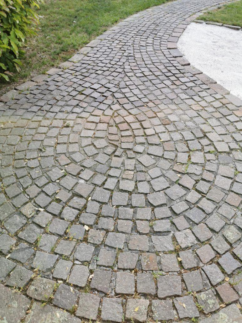 Steinreinigung-Bonn